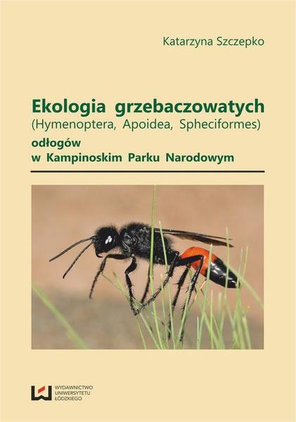 Ekologia grzebaczowatych (Hymenoptera, Apoidea, Spheciformes) odłogów w Kampinoskim Parku Narodowym