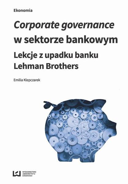 Corporate governance w sektorze bankowym
