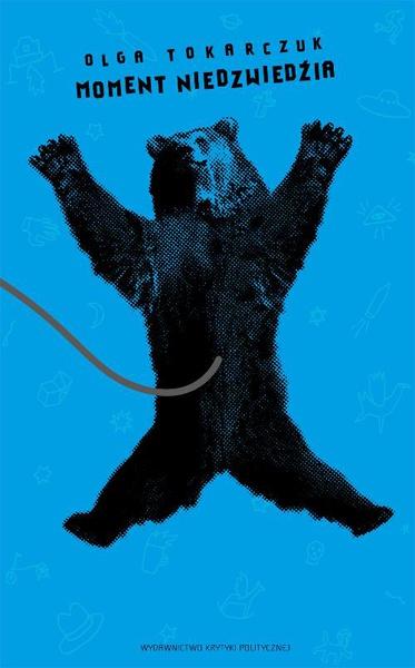Moment niedźwiedzia