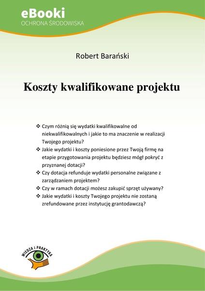 Koszty kwalifikowane projektu
