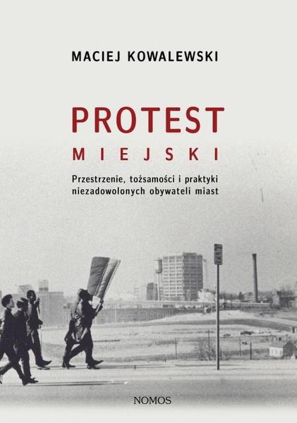 Protest miejski