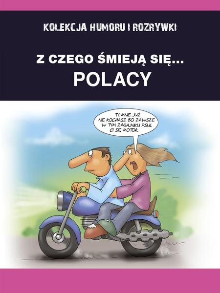 Z czego śmiejąsię... Polacy