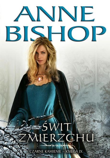 Świt Zmierzchu - Anne Bishop