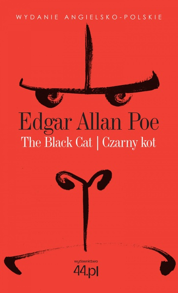The Black Cat. Czarny Kot