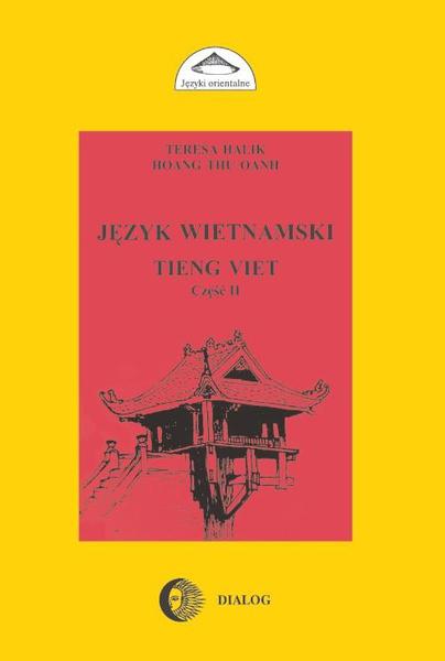 Język wietnamski Podręcznik część II