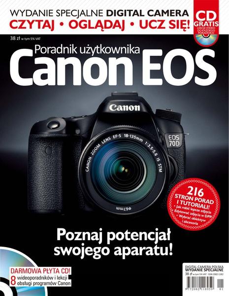 Canon EOS - Poradnik Użytkownika