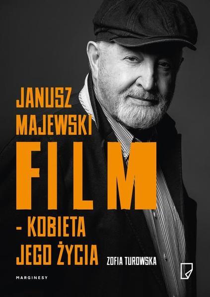 Janusz Majewski film kobieta jego życia