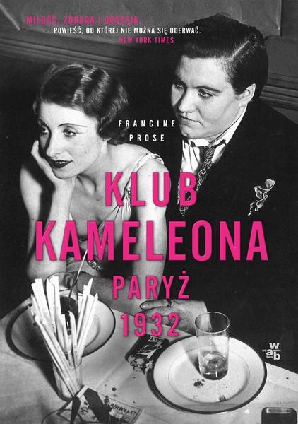 Klub Kameleona, Paryż 1932