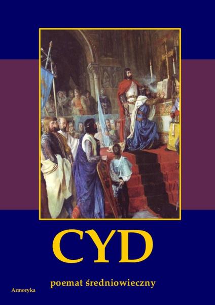 Cyd. Poemat średniowieczny hiszpański