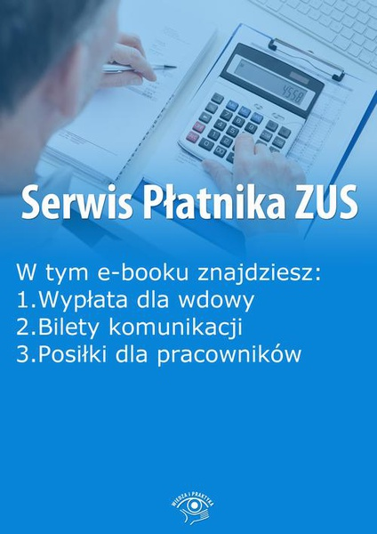 Serwis Płatnika ZUS, wydanie wrzesień 2014 r.
