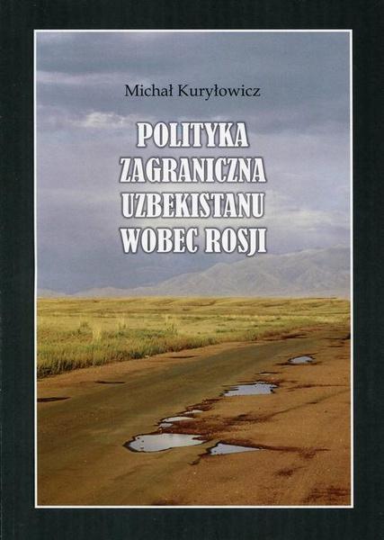 Polityka zagraniczna Uzbekistanu wobec Rosji