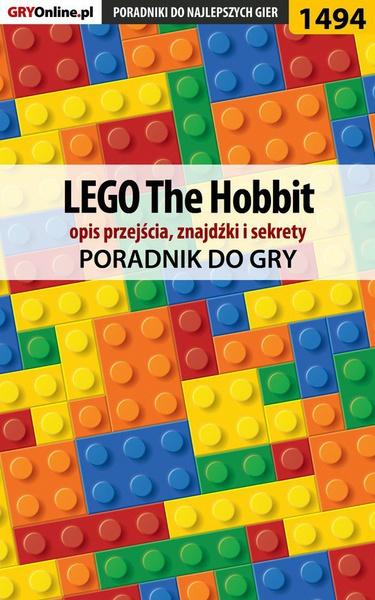 LEGO The Hobbit - opis przejścia, znajdźki i sekrety