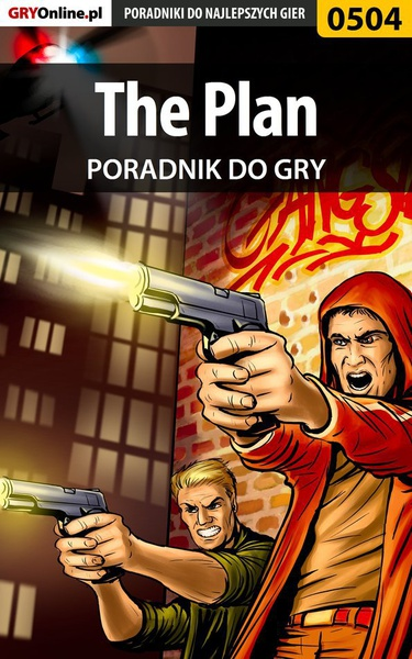 The Plan - poradnik do gry