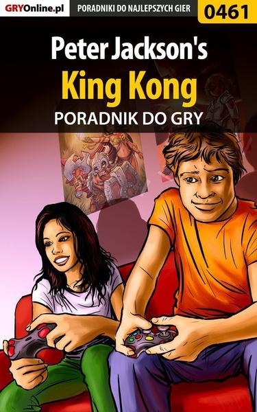 Peter Jackson's King Kong - poradnik do gry
