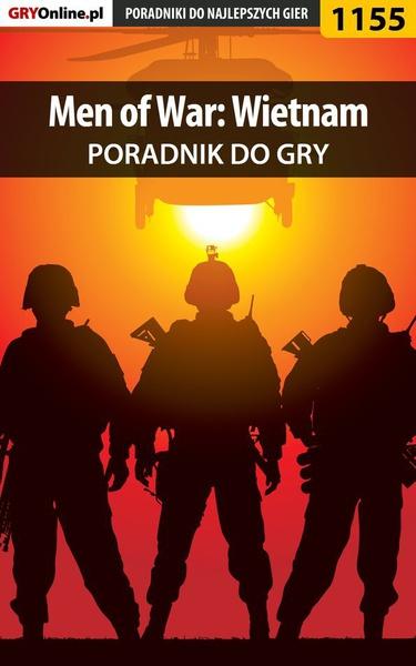 Men of War: Wietnam - poradnik do gry