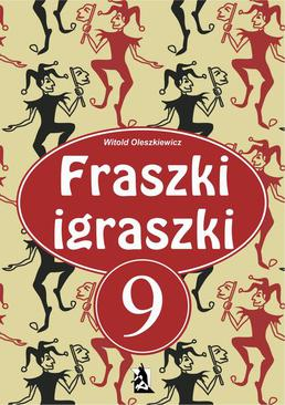 ebook Fraszki igraszki 9
