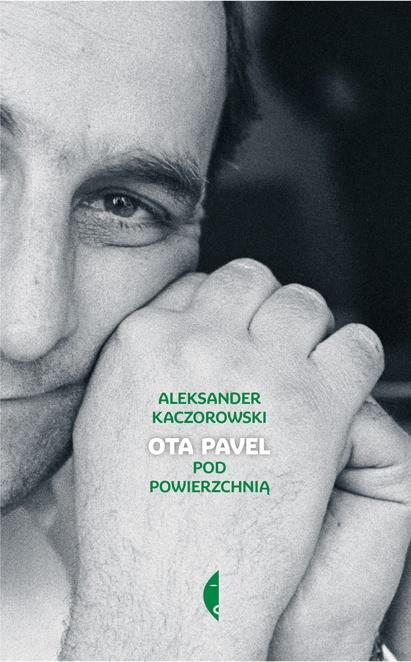 Ota Pavel - Aleksander Kaczorowski
