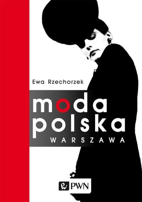 Moda Polska Warszawa - Ewa Rzechorzek