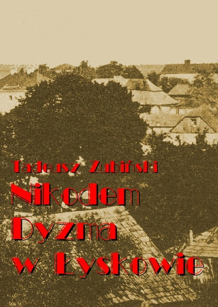 Nikodem Dyzma w Łyskowie