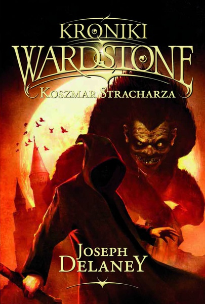 Kroniki Wardstone 13. Zemsta Stracharza