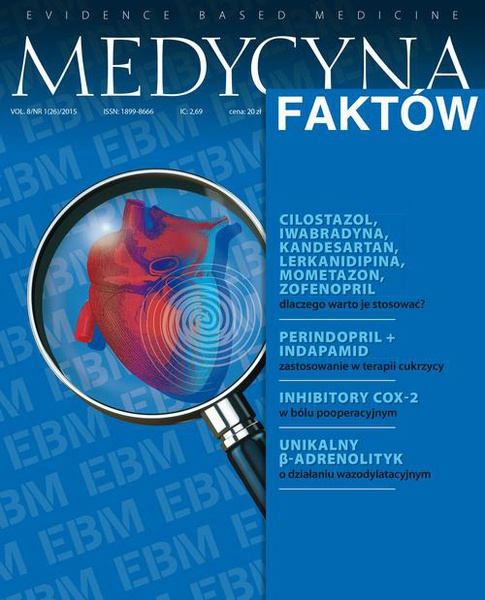 Medycyna Faktów 1/2015
