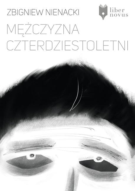 Mężczyzna czterdziestoletni - Zbigniew Nienacki