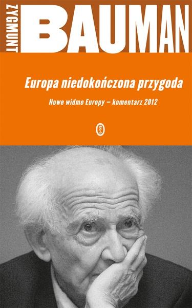 Europa - niedokończona przygoda