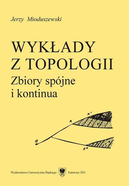 Wykłady z topologii