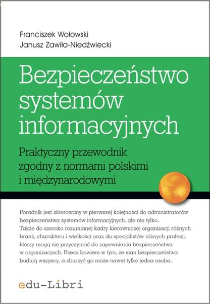 Bezpieczeństwo systemów informacyjnych