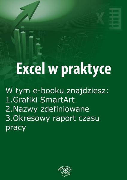 Excel w praktyce, wydanie marzec 2015 r.