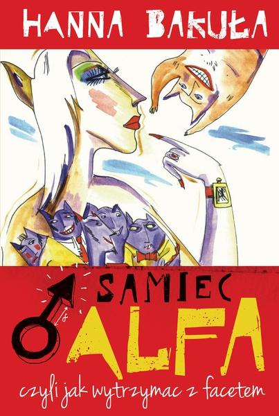 Samiec Alfa