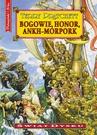 ebook Bogowie,honor,Ankh-Morpork - Terry Pratchett
