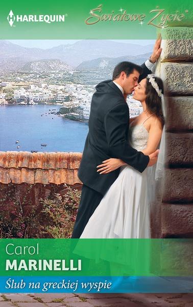 Ślub na greckiej wyspie