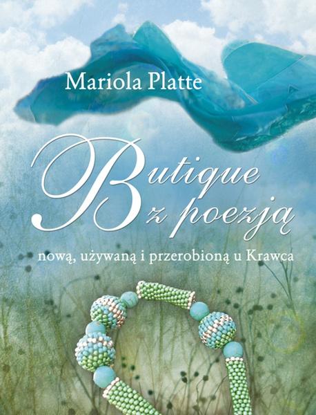 Butique z poezją nową, używaną i przerobioną u Krawca