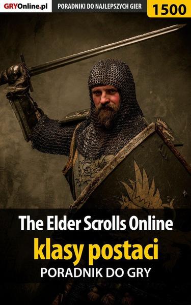 The Elder Scrolls Online - klasy postaci