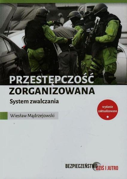 Przestępczość zorganizowana System zwalczania