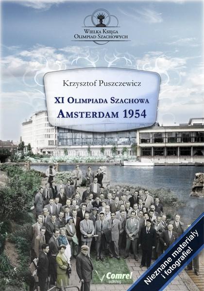 XI Olimpiada Szachowa – Amsterdam 1954