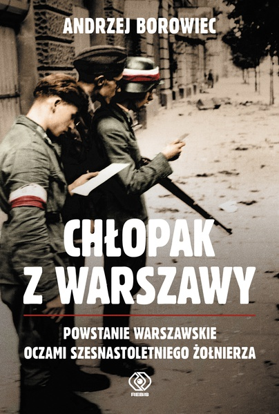 Chłopak z Warszawy