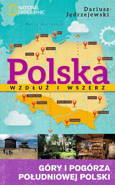 Polska wzdłuż i wszerz 3. Góry