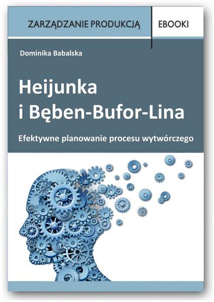 Efektywne planowanie procesu wytwórczego - Heijunka i Bęben-Bufor-Lina