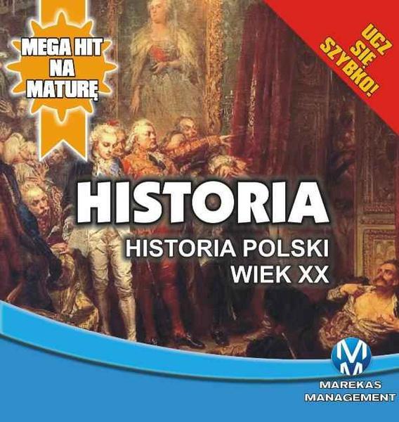 Historia 11. Historia Polski. Wiek XX