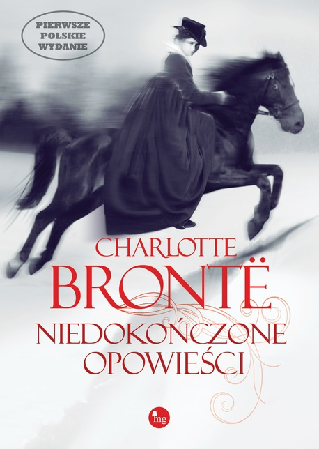 Niedokończone opowieści - Charlotte Bronte