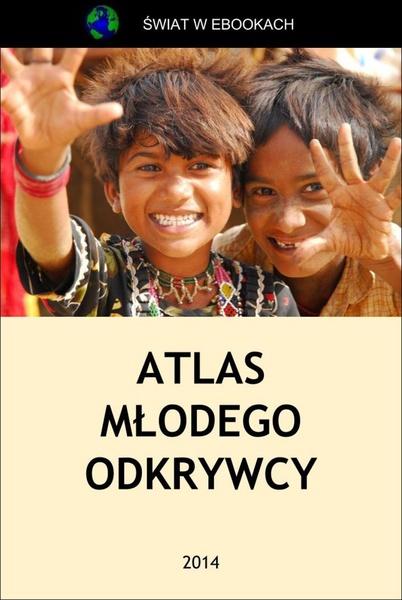 Atlas młodego odkrywcy