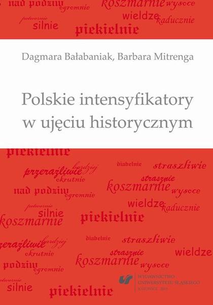 Polskie intensyfikatory w ujęciu historycznym