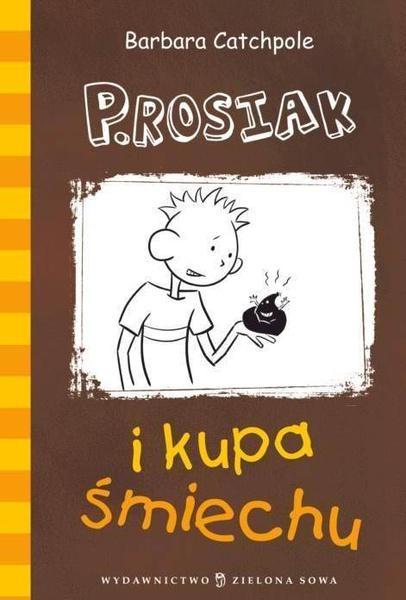 P.Rosiak i kupa śmiechu