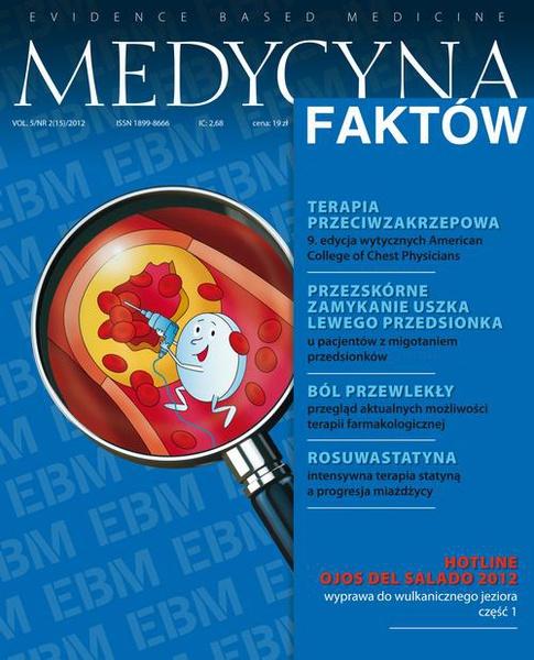 Medycyna Faktów 2/2012