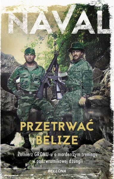 Przetrwać Belize