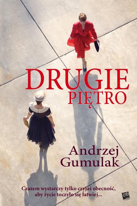 Drugie piętro - Andrzej Gumulak