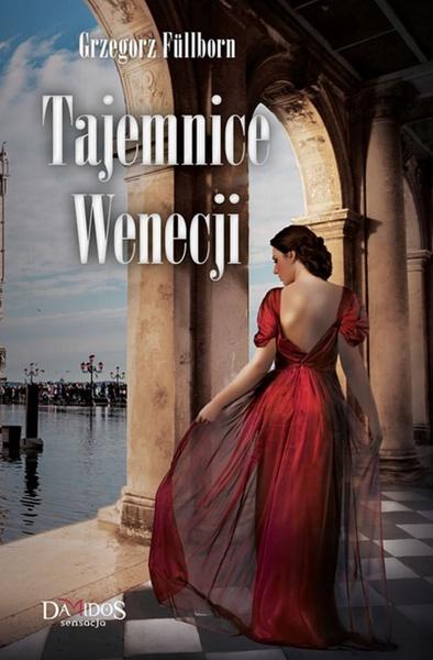 Tajemnice Wenecji. Część 1