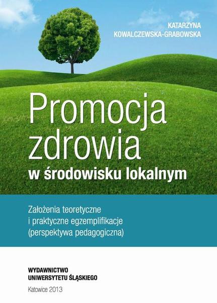 Promocja zdrowia w środowisku lokalnym